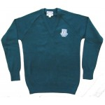 WHS Cotton Blend Knitted Jumper