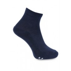 Tighes Hill Navy Socks 2pr