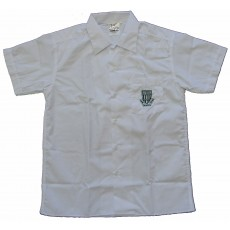 WHS Senior Boys White Shirt