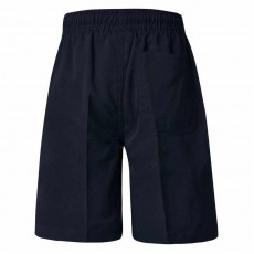 Tighes Hill Boys Navy Shorts